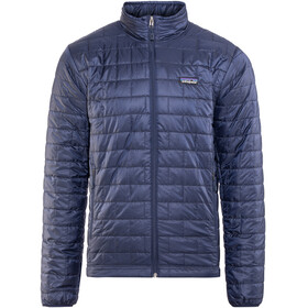 Patagonia Nano Puff Jacket Men blue